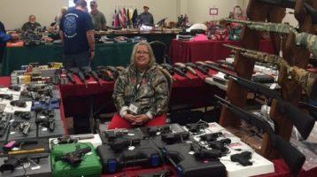 Be A Gun Show Vendor